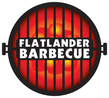 Flatlander Barbecue competition barbecue team